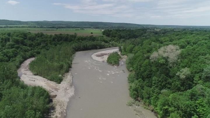 Поиски упавшего в реку ставропольца завершены