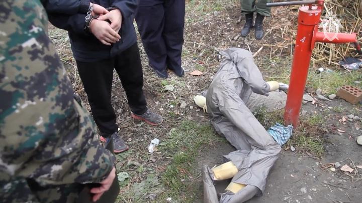 Вынесен приговор похитителям девушки, убившим ее при продаже машины