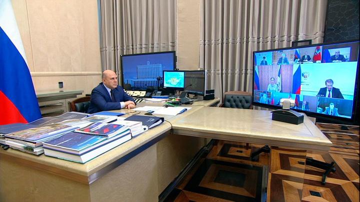 Российские вице-премьеры отказываются посещать Россию, боясь, что их не выпустят обратно