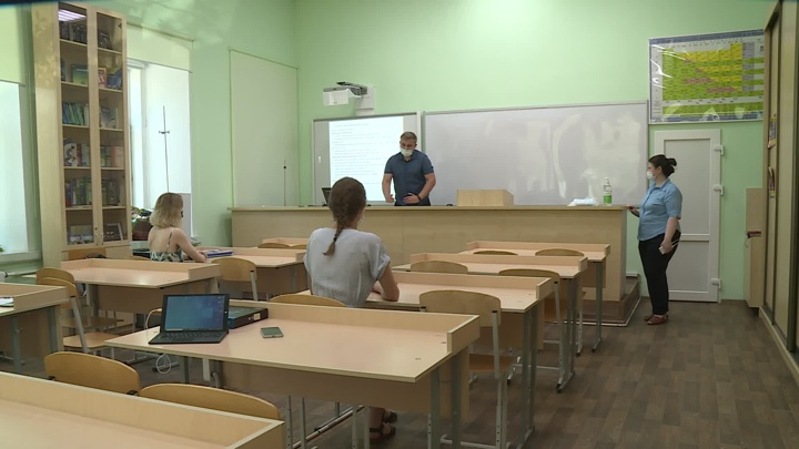 Российские вузы планируют начать учебный год в смешанном формате