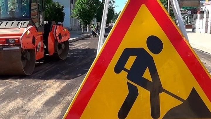 На ремонт аварийных дорог Калуге не хватает 180 миллионов рублей