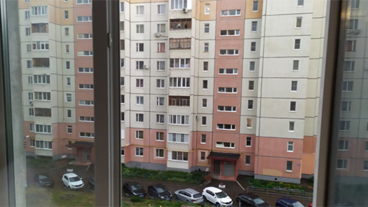 В Пензе следователи проводят проверку по факту падения девочки с пятого этажа