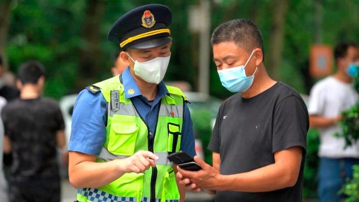 Китай готов помочь Северной Корее в борьбе с эпидемией коронавируса
