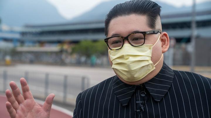 """Ким Чен Ын назвал """"прикрытием враждебности"""" предложение США о диалоге"""