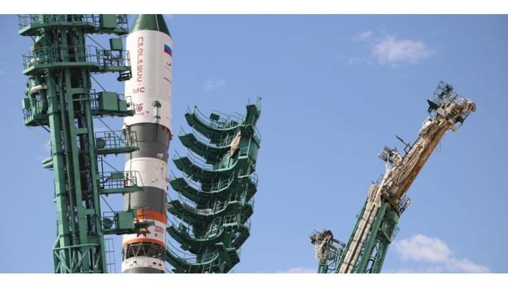 """30 июня в космос запустят ракету """"Союз-2.1а"""" с символикой Чувашии"""