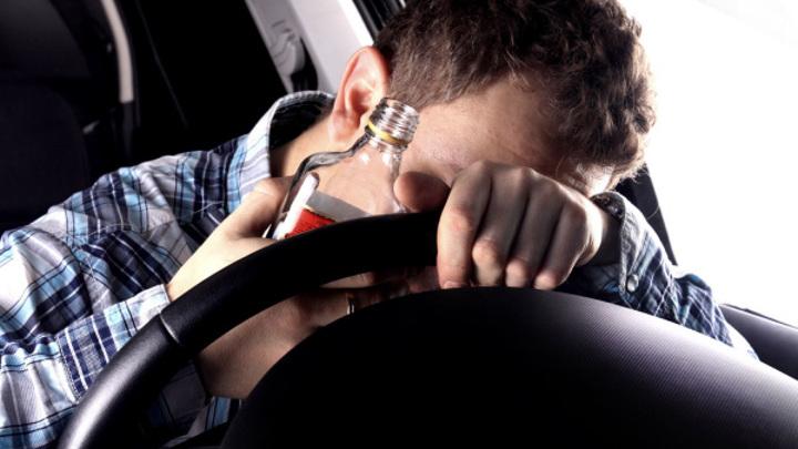 В Костроме пьяный мужчина угнал машину тещи