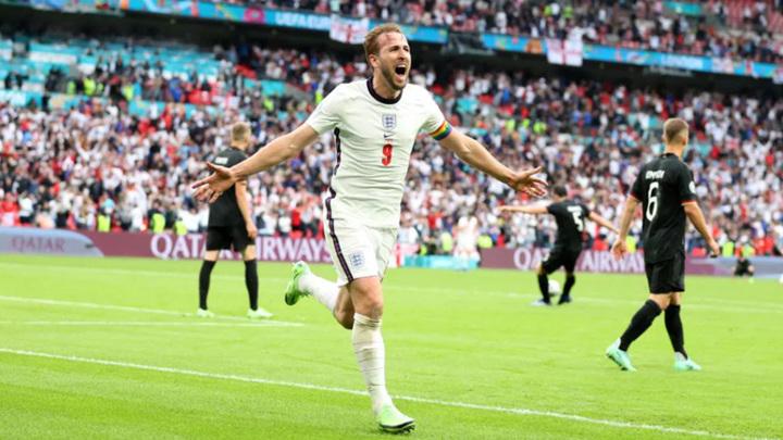 Англичане обыграли немцев и вышли в четвертьфинал Евро