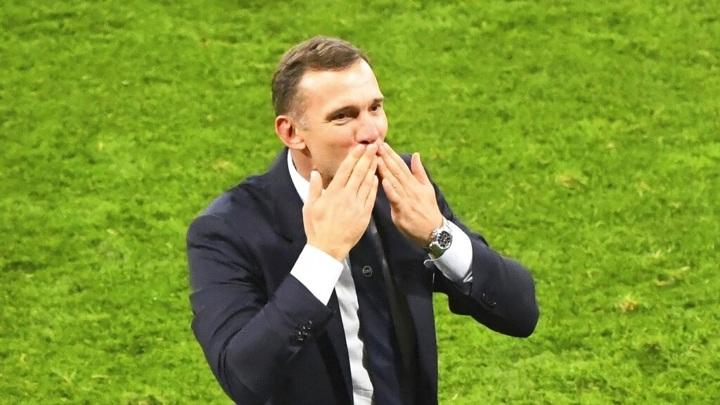 План сработал: Шевченко прокомментировал победу Украины над Швецией