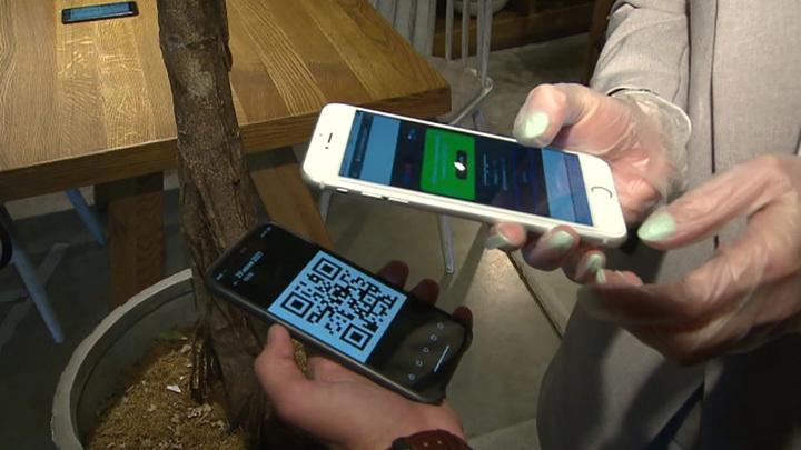 В Минпромторге заявили об отсутствии планов ввести QR-коды в торговле