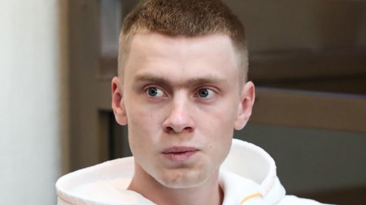 Брат Кокорина задержан за пьяную драку в московском кафе