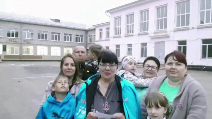 Школу, о которой рассказали Путину, пообещали отремонтировать