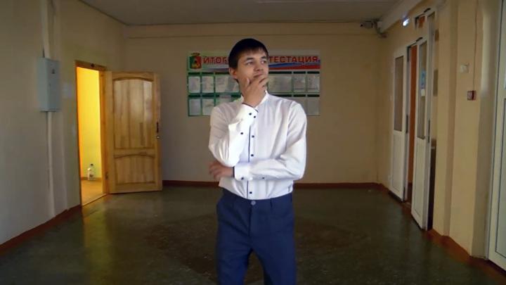 Почти 400: уральский школьник вошел в число рекордсменов по ЕГЭ