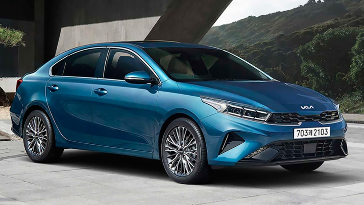 Kia выпустит в РФ модели с новым логотипом и новый Sportage