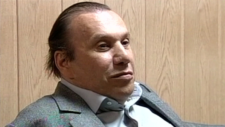 СК просит заключить в СИЗО бизнесмена Виктора Батурина