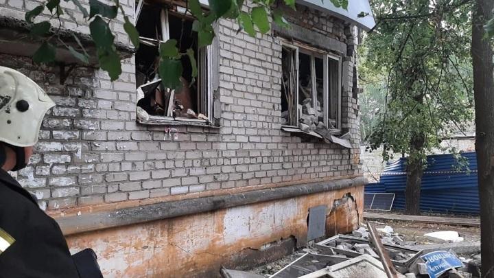 ЧП. Два человека получили серьезные ожоги при взрыве газа в Нижнем Новгороде