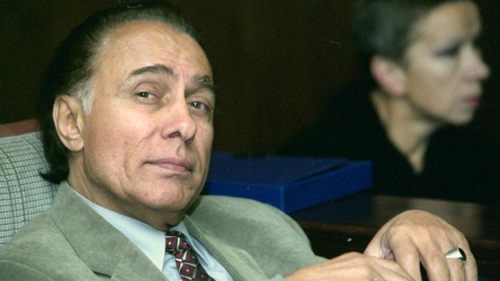 Названы дата и место похорон Николая Сличенко