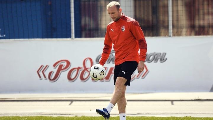 Глушаков и Агаларов вошли в окончательный состав сборной России