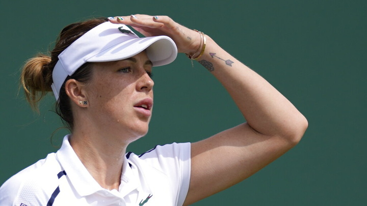 Первая ракетка России Павлюченкова сохранила позиции в рейтинге WTA