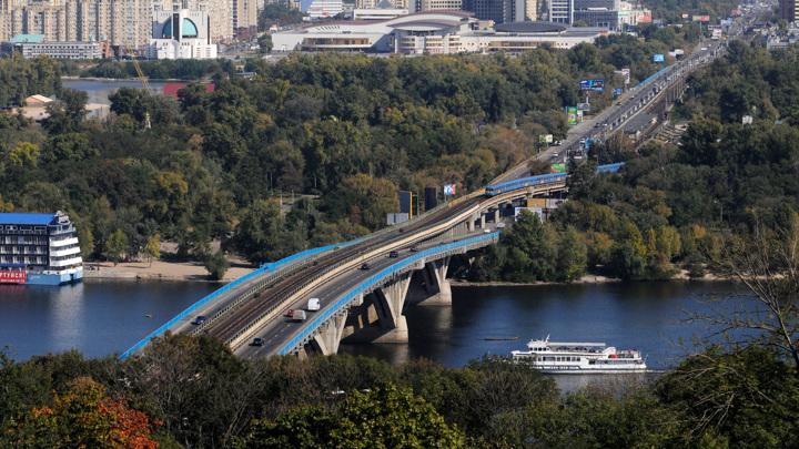 Киев предложили переименовать в Улан-Батор, как это сделал CNN