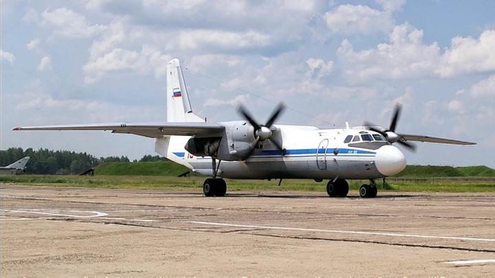 Поиски Ан-26 ведутся в высокогорном районе Большехехцирского заповедника