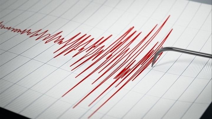 В Челябинской области произошло землетрясение магнитудой 3,3