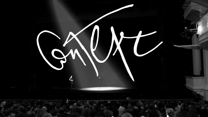 IX Международный фестиваль современной хореографии Context. Diana Vishneva  объявляет программу 2021 года