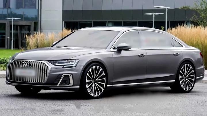 На себе не экономят: BMW, Audi и Genesis готовят люкс-премьеры