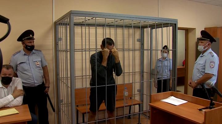 В смерти Алексея Ряскова нет криминального состава