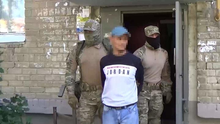 Восемь подозреваемых в экстремизме задержаны на Ставрополье