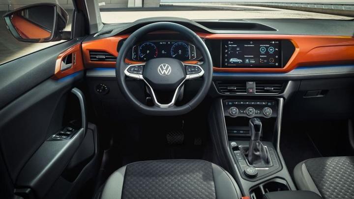 Самый маленький кроссовер Volkswagen начали продавать в России