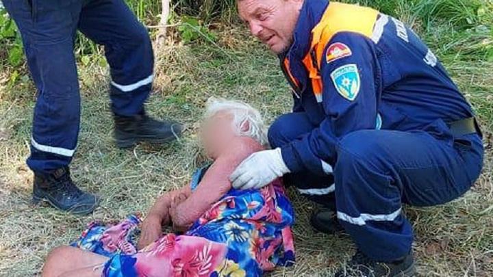 Искали 8 дней: пенсионерка заблудилась в лесу на Южном Урале