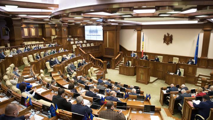 Выборы в Молдавии: что предлагают кандидаты в парламент