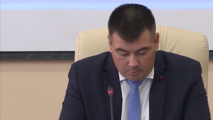Названы причины увольнения замгубернатора Владимирской области