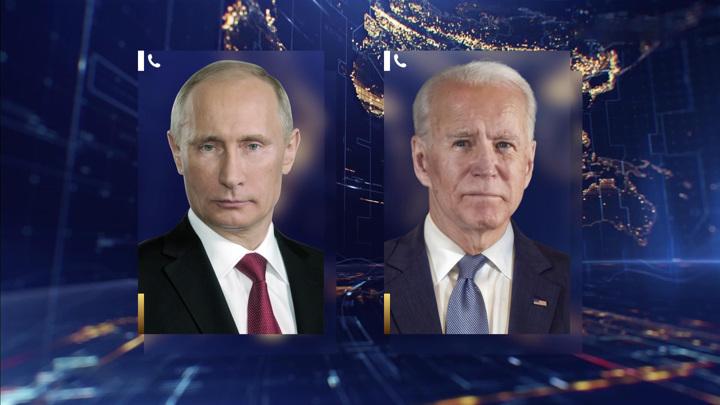 Байден при встрече с Путиным в полной мере осознал себя президентом