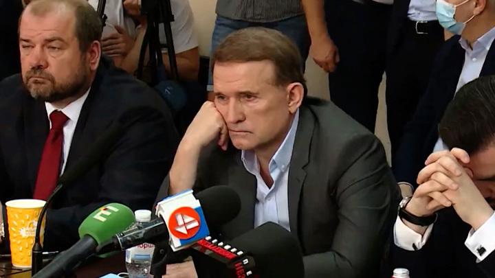 Медведчук: власти Украины готовят сокрушительное повышение тарифов ЖКХ