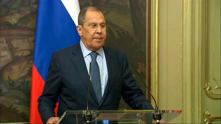 Запад хочет расшатать внутриполитическую стабильность в России накануне выборов