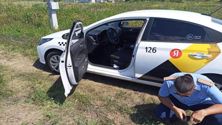 Под Воронежем таксиста жестоко убили из-за претензий пассажирки