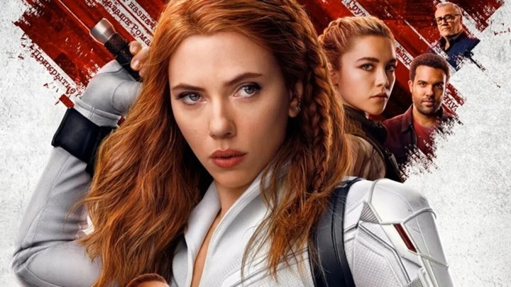 Marvel, Disney Studios