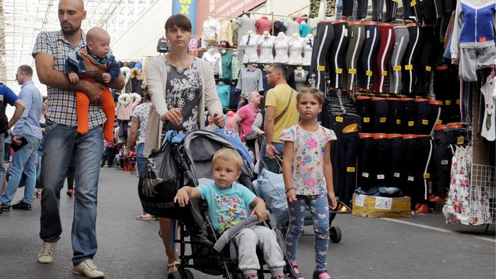 Выплаты для родителей: почти 7 млн россиян уже подали заявку на Госуслугах