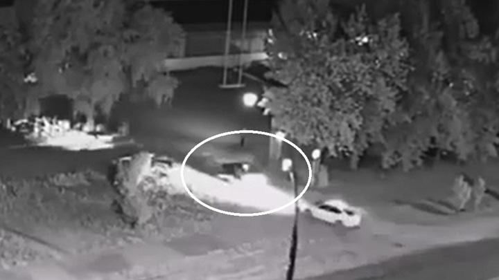 Автоинспекторы устроили погоню за 19-летним пьяным липчанином