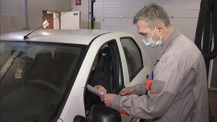 Приятная новость для автовладельцев: МВД предложило отменить техосмотр