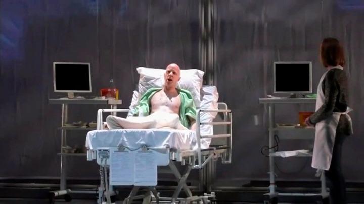 Полоний! Полоний! В Великобритании поставили оперу об отравлении Литвиненко