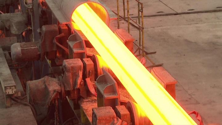 Северский трубный завод открыл двери для поклонников промышленного туризма