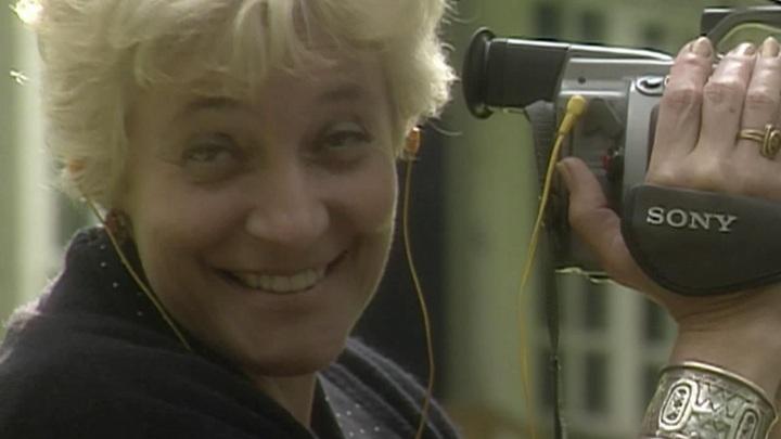 Режиссер-документалист Марина Голдовская празднует юбилей