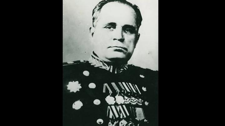 Третий командующий ВДВ СССР: кюбилею Ивана Затевахина