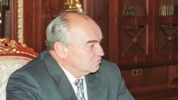 Скончался первый директор ФАПСИ