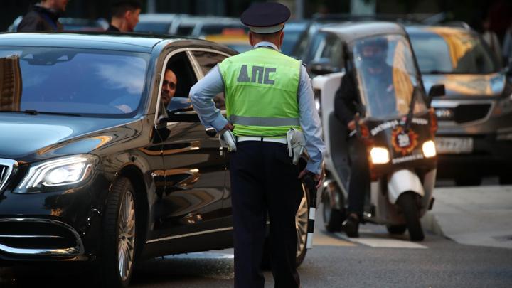 Нетрезвых водителей будут выявлять с помощью новых экспресс-тестов