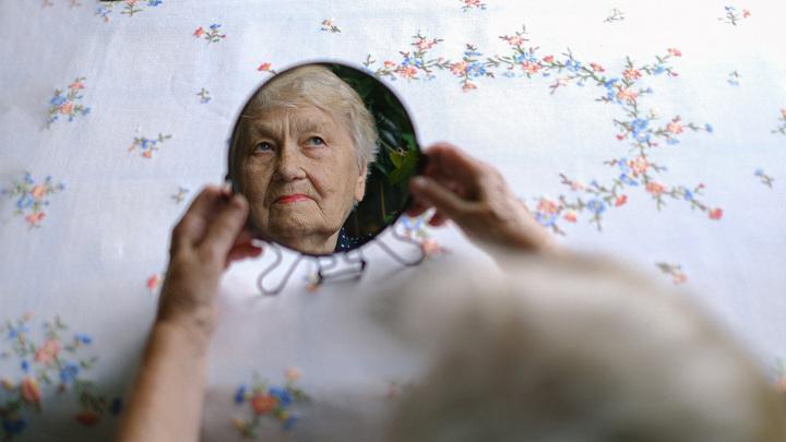 """""""Биологические часы"""" iAge рассчитывают возраст по показателям возрастного хронического воспаления в организме."""