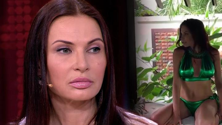 Бледанс рассказала о домогательствах со стороны известного режиссера