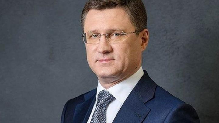 Глава Ставрополья поддержал назначение Новака куратором СКФО